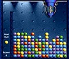 Renkli Mini Balonlar